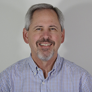 Ken Butti, Operations and Facilities Director