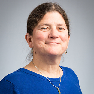Portrait photo of Board member Lisa Parshley